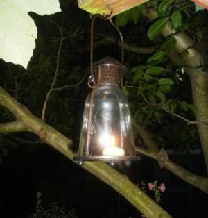 svatojanske lampase